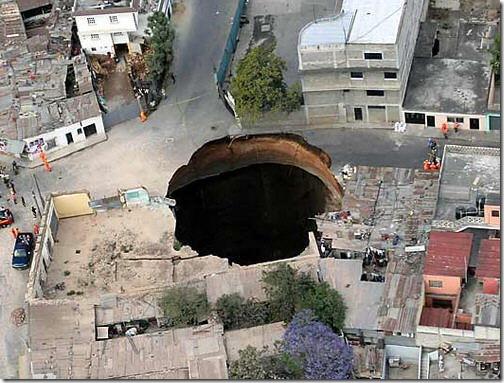 subterranea
