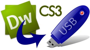 Dreamweaver-cs3-portable