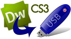 Dreamweaver-cs3-portable